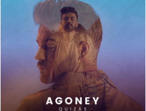 Agoney Hernández: sensaciones de su primer tour
