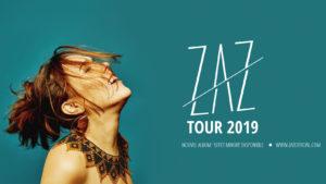 Zaz @ Wizink Center