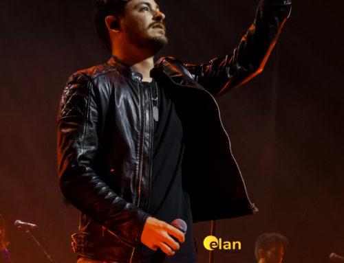 Fotos de Luis Cepeda en el Teatro Nuevo Apolo (Madrid, 11/03/2019)