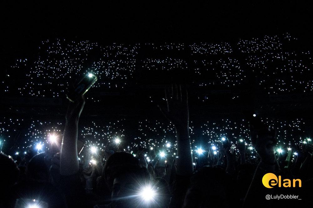 Fotos de La Noche de Cadena 100
