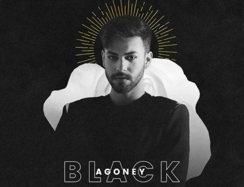 Análisis de «Black», el nuevo single de Agoney