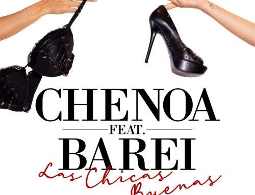 Chenoa y Barei unen fuerzas en «Las chicas buenas»