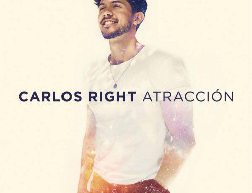 Carlos Right llega a Madrid con su 'Atracción Tour'